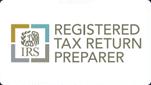 REGISTERED TAX RETURN PREPARER