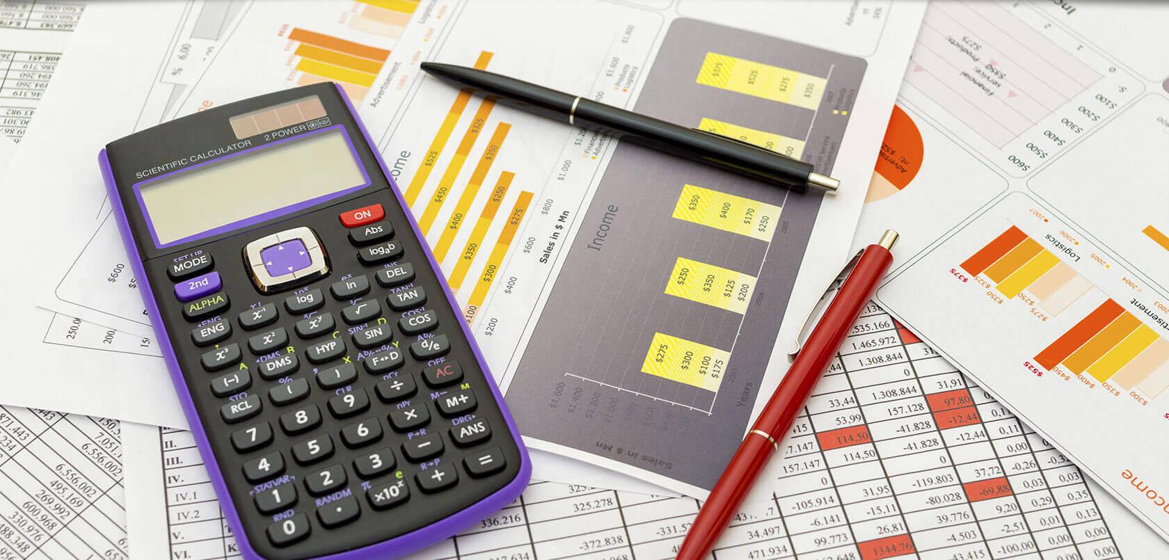 Accounting Advantages